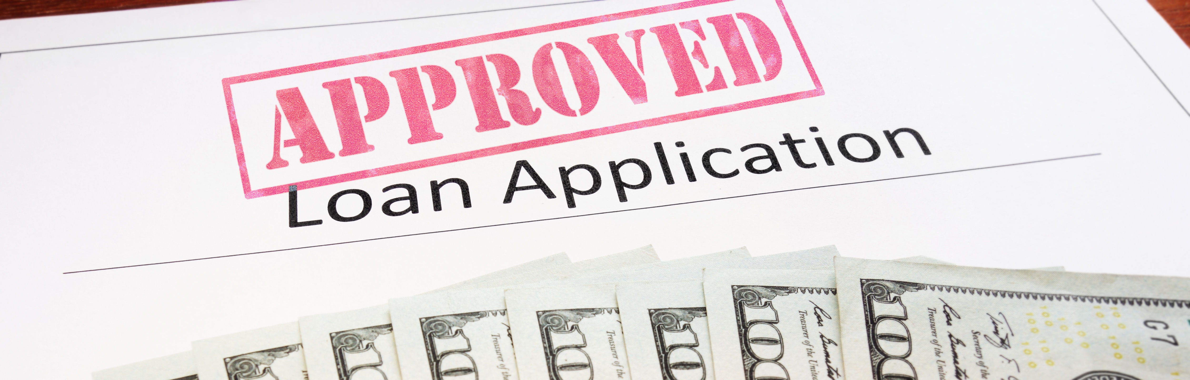 Be in Charge of your Mortgage Approval